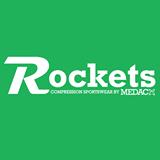 Rockets Compression Sportswear