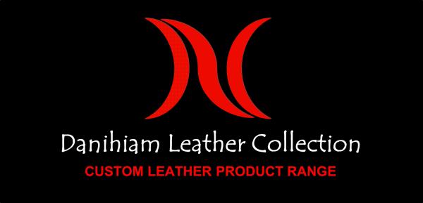 Danihiam Leather Collection