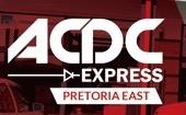 ACDC Express Pretoria East
