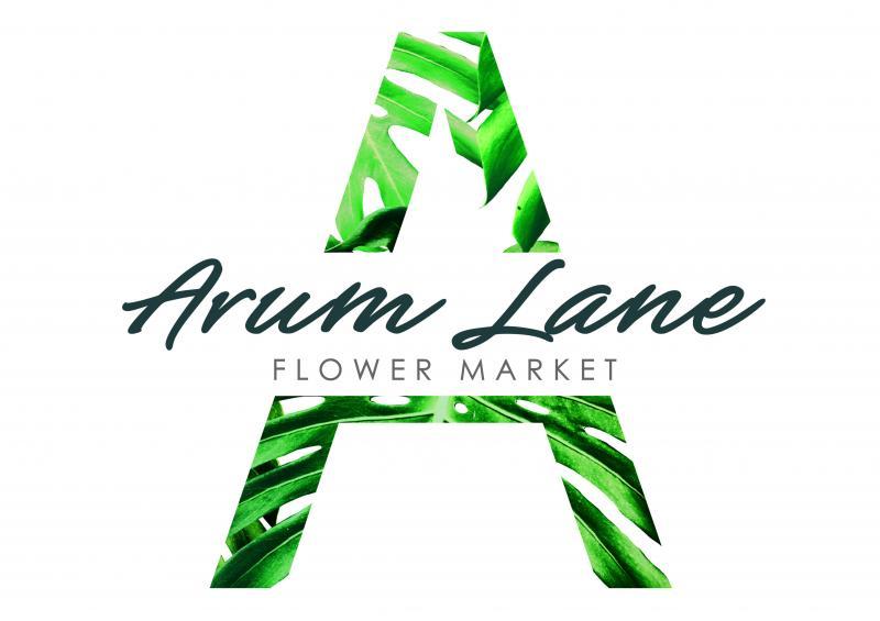 Arum Lane Flower Market