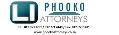 LI Phooko Attorneys