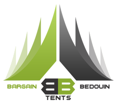 Bargain Bedouin Tents
