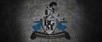BGM Ceilings & Partitioning