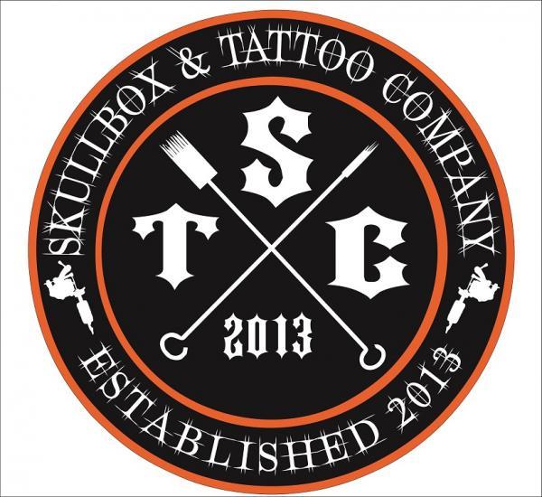 SkullBox & Tattoo Company