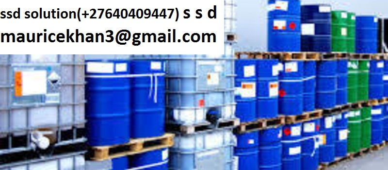 watsupp Director JOHN@+27640409447( SSD CHEMICAL SOLUTIONS AND ACTIVATION POWDER FOR CLEANIN