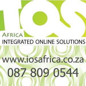 IOS Africa (Pty) Ltd.