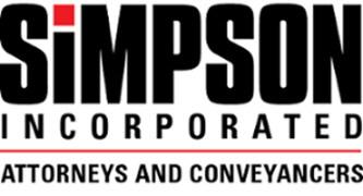 Simpson Incorporated