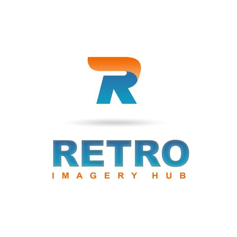Retro Imagery Hub