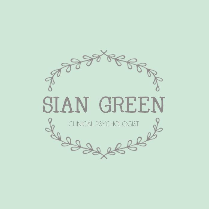 Sian Green Clinical Psychologist