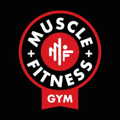 Muscle & Fitness Gym - Umhlanga
