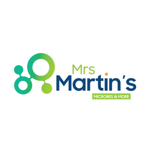 Mrs Martin's Microbes & More