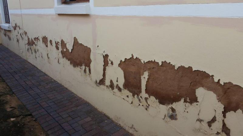 Damp Proofing Specialists(Pty)Ltd