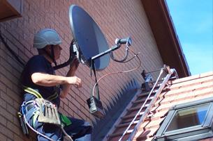 DSTV Installation Durban