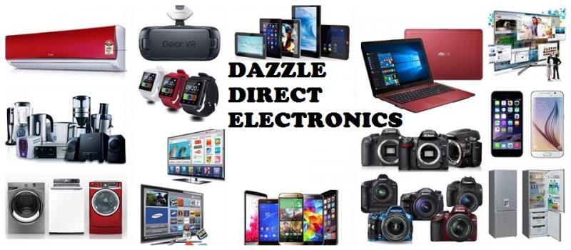 Dazzle Direct Electronics