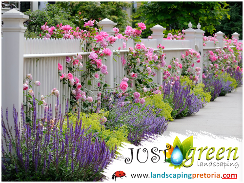 Just Green Landscaping