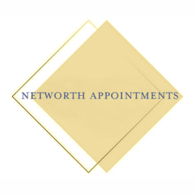 Networth Appointments
