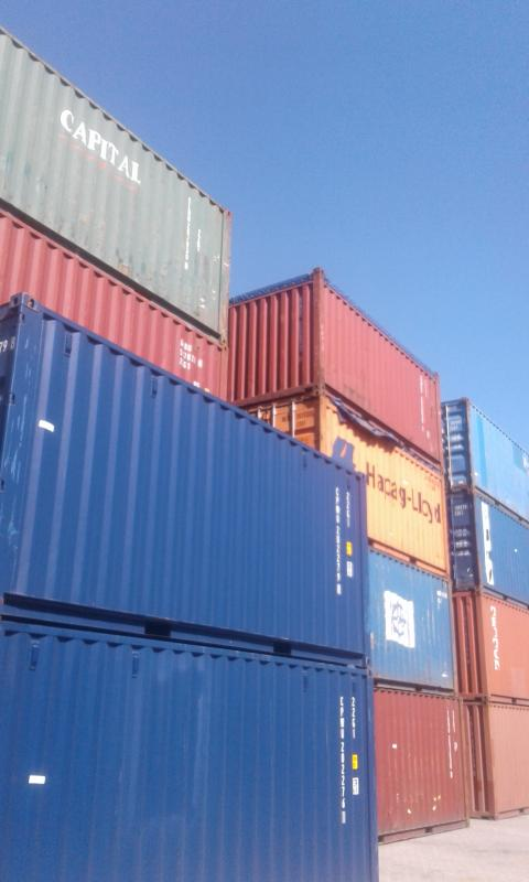 ContainerWorx