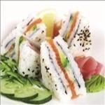 Asia Bay- Sushi Zone