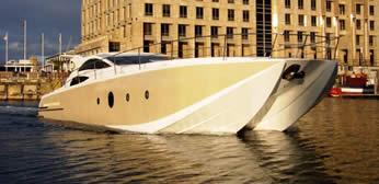 Argo Yacht Developement