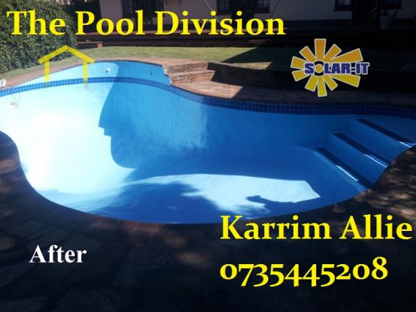 The Pool Divsion