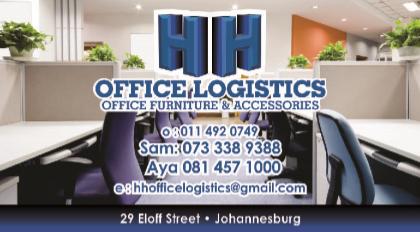 HH Office Logistics