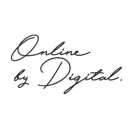 Online By Digital