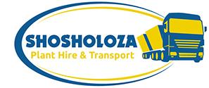 Shosholoza Plant Hire