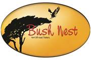 Bush Nest 4X4 Trailers & Accessories