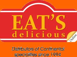 Eat's Delicious