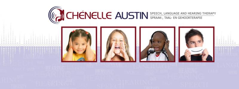 Chenelle Austin Speech Therapy