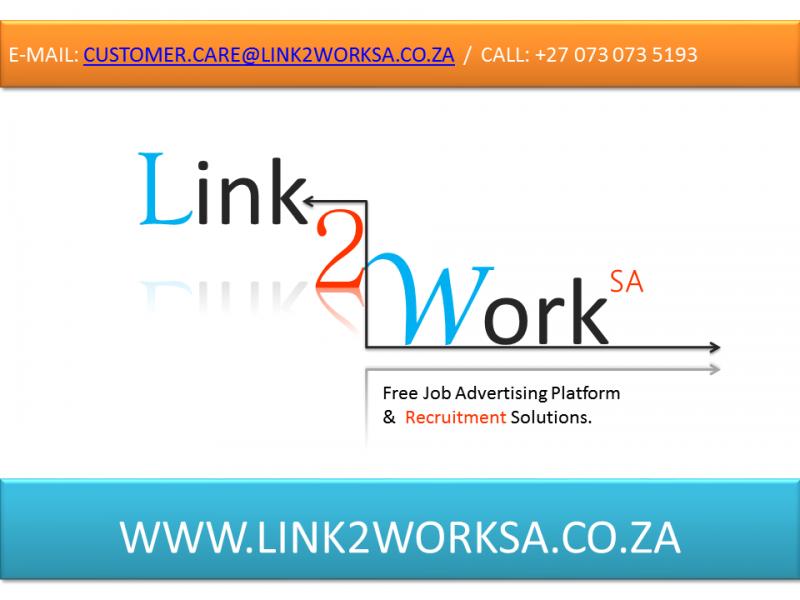 Link2Work SA