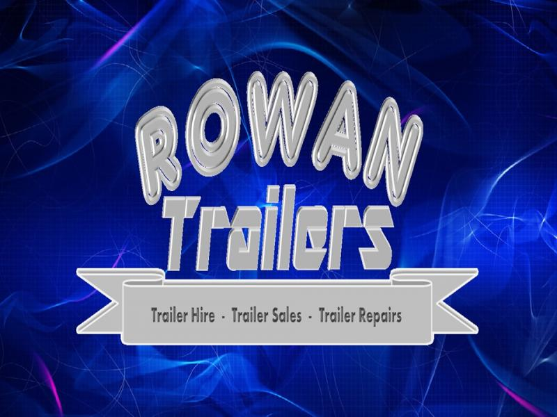 ROWAN Trailers