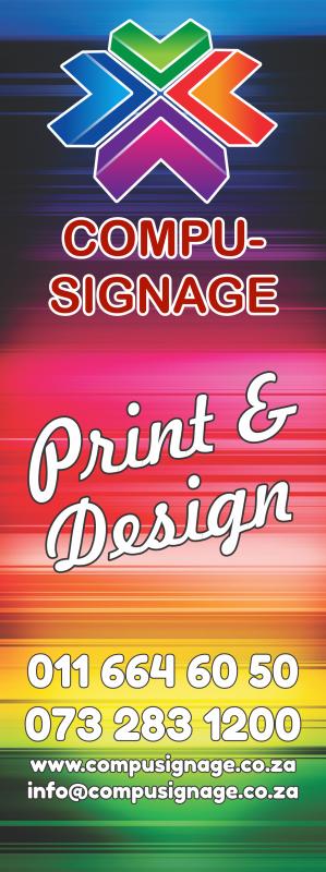 Compu-Signage
