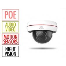 Ezviz Dome PoE Camera