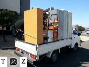 Furniture Removals Cape Town
