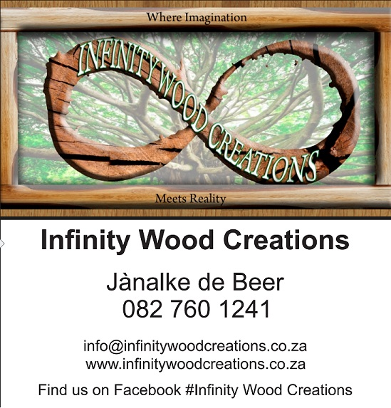 Infinity wood creations