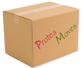 Protea Moves