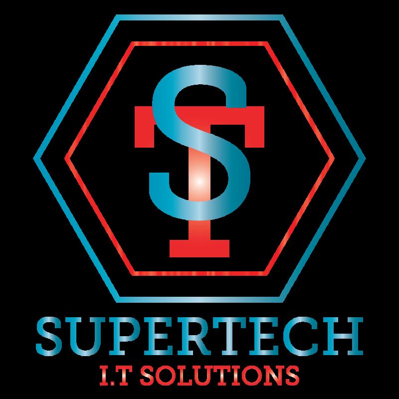 SuperTech I.T Solutions