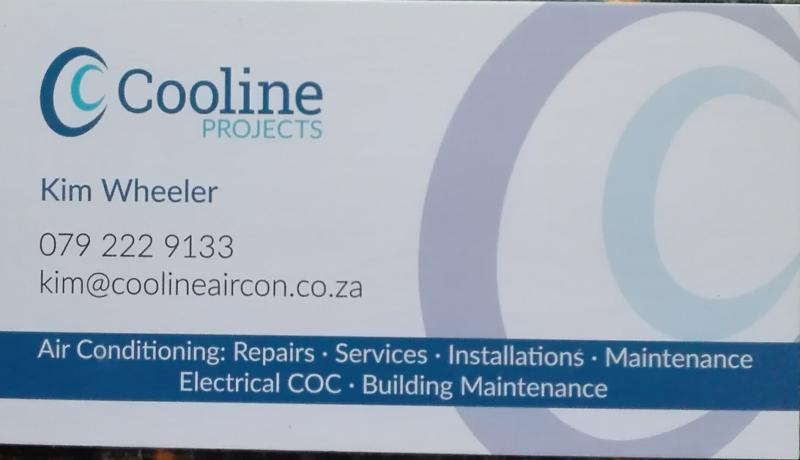 Cooline Projects