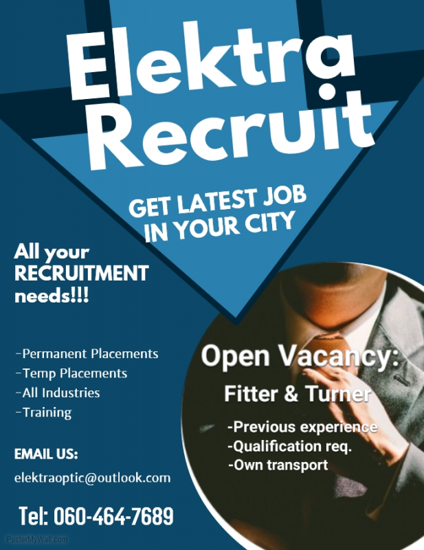 Elektra Recruitment