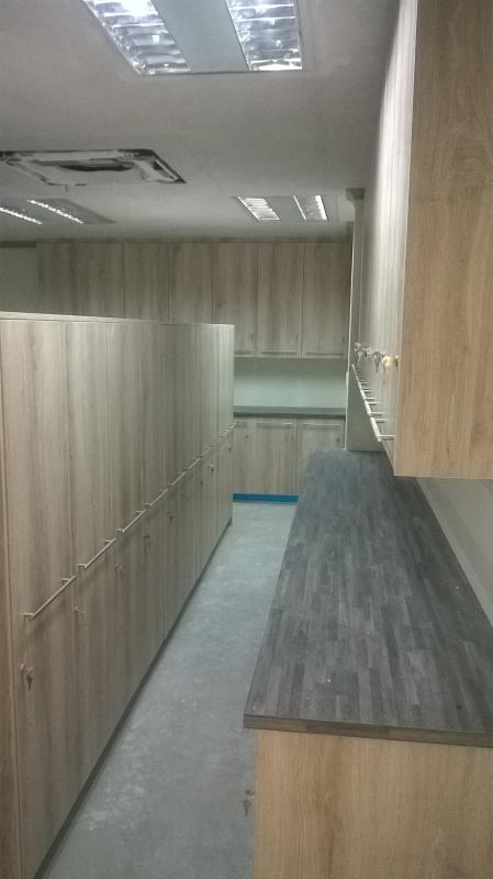 Victorious Projects Cabinetry