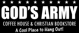God's Army Bookstore & Coffee House
