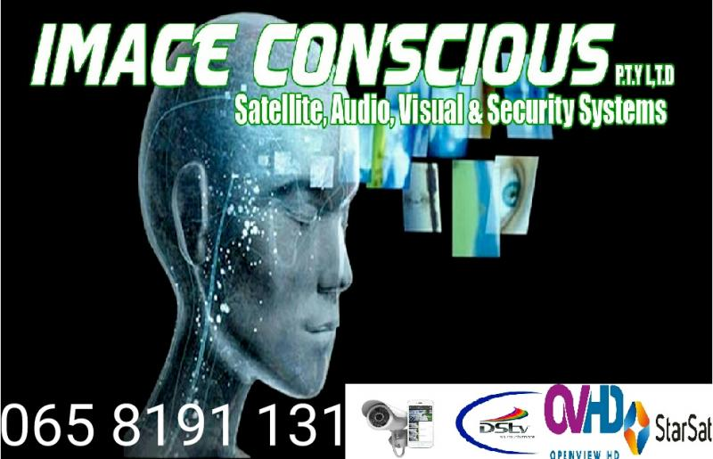 Image Conscious General Projects