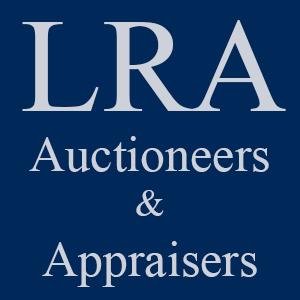 LRA Auctioneers & Appraisers