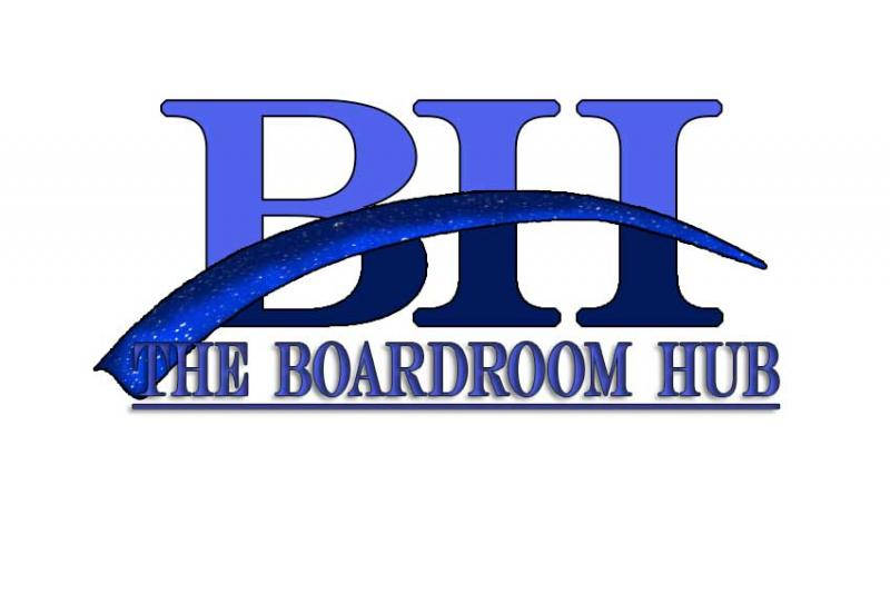 The Boardroom Hub